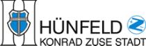 Konrad Zuse Stadt Hünfeld