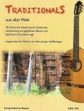 Traditionals aus aller Welt für Gitarre bearbeitet von Hans Jürgen Steffenhagen Verlag Hubertus Nogatz
